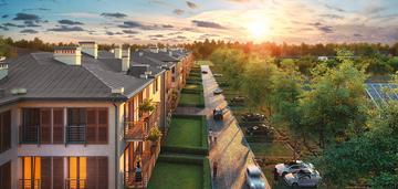 Mieszkanie w inwestycji: Ruczaj Park