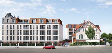 Mieszkanie w inwestycji: Kamienice Kołłątaja