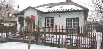 Dom na skraju lasu, 10 minut od centrum