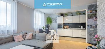 Mieszkanie 3 pokojowe pięknie urządzone