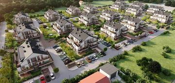 Mieszkanie w inwestycji: Działoszyńska