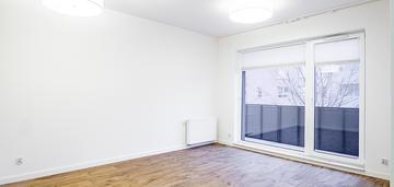 Mieszkanie 1-pok | 35 m2 | balkon | dąbrowskiego