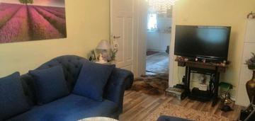 Komfortowe mieszkanie z piwnicą na gaju!