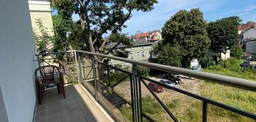 Sopot dolny 2 pokoje, balkon, winda