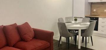 2 pokoje, 35 m2, ulica drewnowska!