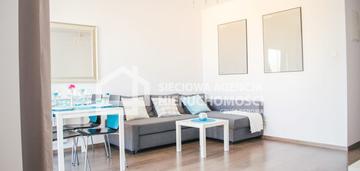 3-pokojowe mieszkanie w willa morska