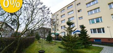 3-pokojowe mieszkanie w zielonej części wesołej!