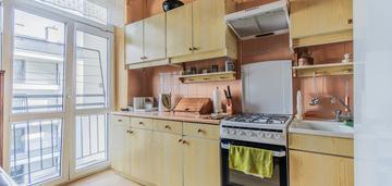 W centrum|46m2 | 2p+ kuchnia, piwnica |starowiślna