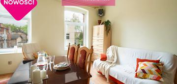 2 pokoje w kamienicy, 37,4 m2- nowa cena