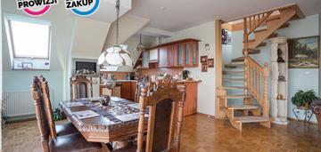 Mieszkanie jak dom - 150 m2 na dwóch poziomach