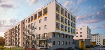 Mieszkanie w inwestycji: Viva Jagodno etap II