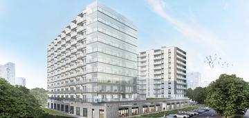 Mieszkanie w inwestycji: Nordic Sadyba