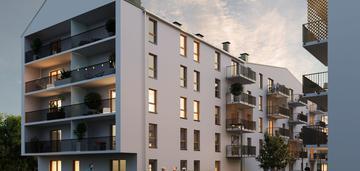 Mieszkanie w inwestycji: Osiedle Enter