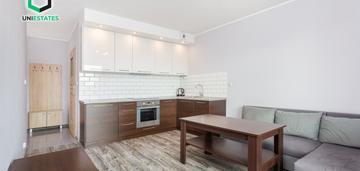 2 pokoje | nowe budownictwo | balkon | duży taras