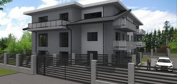 Mieszkanie w inwestycji: Arturówek Apartamenty
