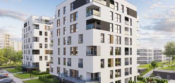 Mieszkanie w inwestycji: Park Przy Stawach
