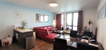Gotowy apartament | 58 m2 | taras | metro