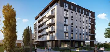 Mieszkanie w inwestycji: Apartamenty Północna