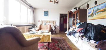 Mieszkanie do remontu przy prądnickiej - winda