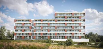 Mieszkanie w inwestycji: Nowa Jantarowa