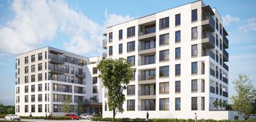 Mieszkanie w inwestycji: Apartamenty Przewóz