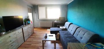 Na sprzedaż jasne mieszkanie z balkonem