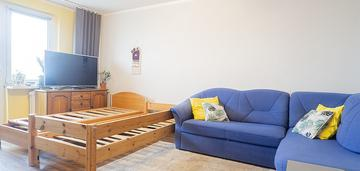 Mieszkanie 3-pok   winda   os. bolesława chrobrego