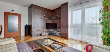 Mieszkanie 5-pokojowe z 50 m2 tarasem!