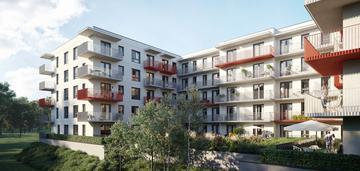 Mieszkanie w inwestycji: Osiedle Życzliwa Praga - etap II