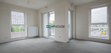 2 pokoje, mogilska, balkon, miejsce postojowe