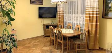 3 pokoje 60 m2 na z dużym balkonem