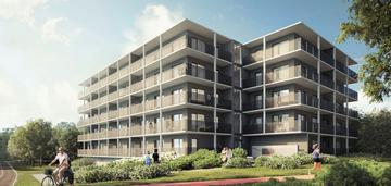 Mieszkanie w inwestycji: Osiedle Maćkowy Potok