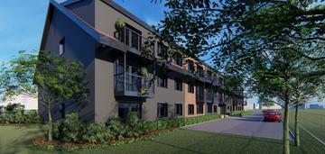 Mieszkanie w inwestycji: Loft 38