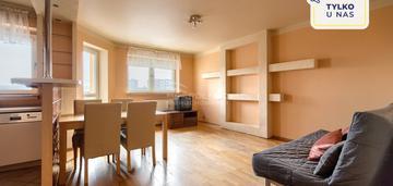 Trzypokojowe mieszkanie na osiedlu piastów - 62m2
