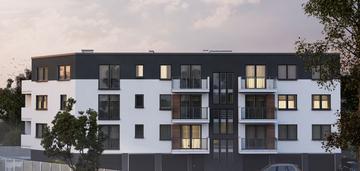 Mieszkanie w inwestycji: Sosnowiec Przechodnia