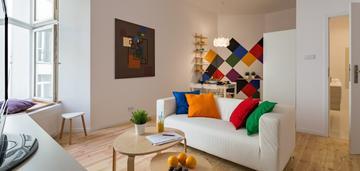 Ładne i przytulne mieszkanie w centrum