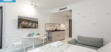 Apartpark / klima / basen / plaża / 0%