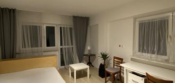 Mieszkanie dla 3 osób w idealnej lokalizacji
