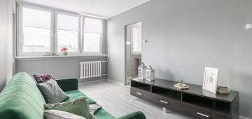2-pokojowe mieszkanie o pow. 33m2 na krzykach!