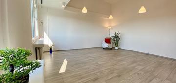 Studio przestrzeń nowoczesność niezwykła panorama