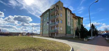 Kwidzyn ul. bolesława śmiałego 4, 2 pokoje, 52 m2