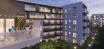 Mieszkanie w inwestycji: Osiedle KRAFT