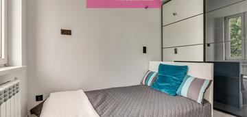 Komfortowe 3 pokoje, wysoki standard