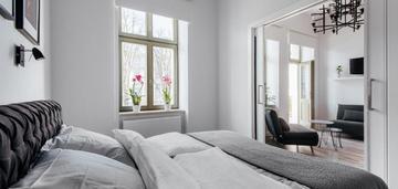 2 pokojowe mieszkanie w ścisłym centrum krakowa