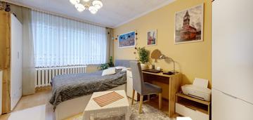 Komfortowe mieszkanie na pięknej - zagórze