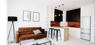 Luksusowy apartament na ulicy wrocławskiej