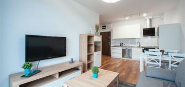 Apartament w atrakcyjnej lokalizacji - śródmieście