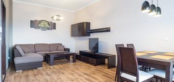 Apartament 2-pok | klima | balkon | odra house