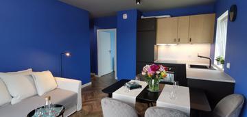 Apartament 4 pokojowy w nowej przędzalni