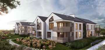 Mieszkanie w inwestycji: OASIS